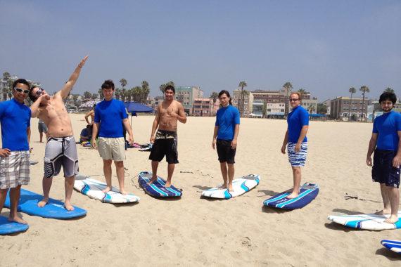 Men on Beach During Dual Diagnosis Treatment