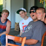 Young Men Reaping the Benefits of Inpatient Drug Rehab