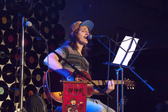 Young Musician Who Benefitted from Long Term Drug Rehab