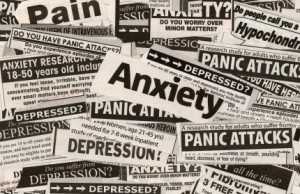 Factors of teen mental illness