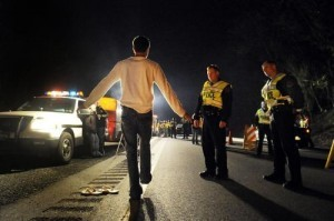 alcohol and Marijuana Together Increases Risk of Unsafe Driving