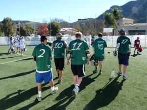 Organized Sports Helps Teens Avoid Risky Behaviors