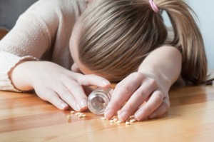 seizures telltale signs of drug abuse