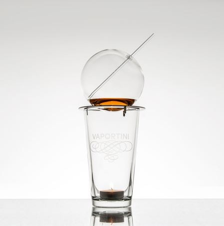 vaporizing Smoking Alcohol: A Dangerous New Fad