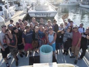 Fishing for Change