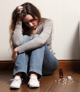 substance abuse in school