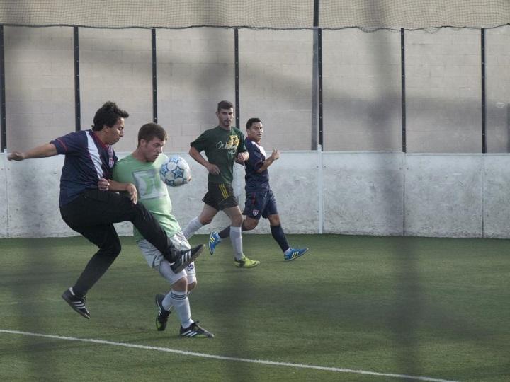 scoring life skills on the soccer field