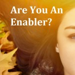 key signs enabler addiction