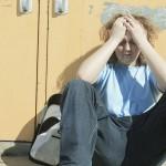 high school peer pressure risk taking