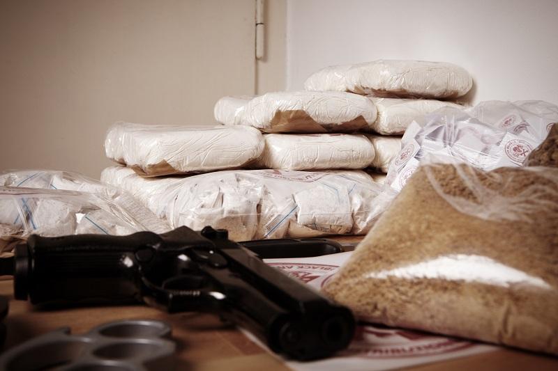 war on drugs el chapo