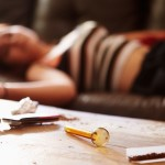 blebb methamphetamine addiction