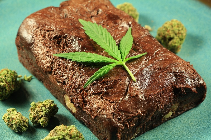 Edible Marijuana Dangers