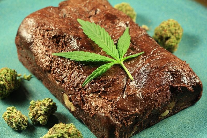 Edible Marijuana Dangers