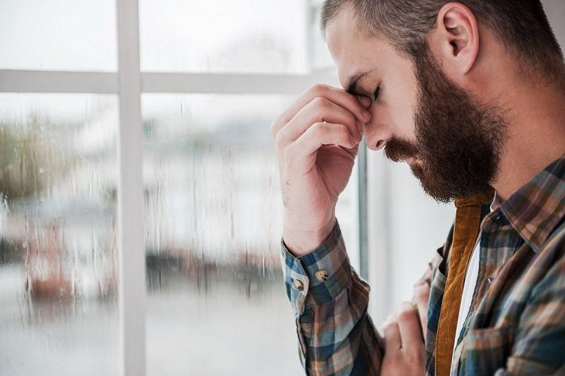 Manage Holiday Depression