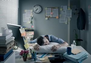Work Addiction