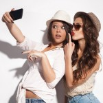 Addiction to Selfies