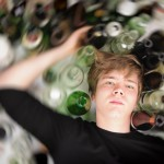 Binge Drinking Destroy Brain