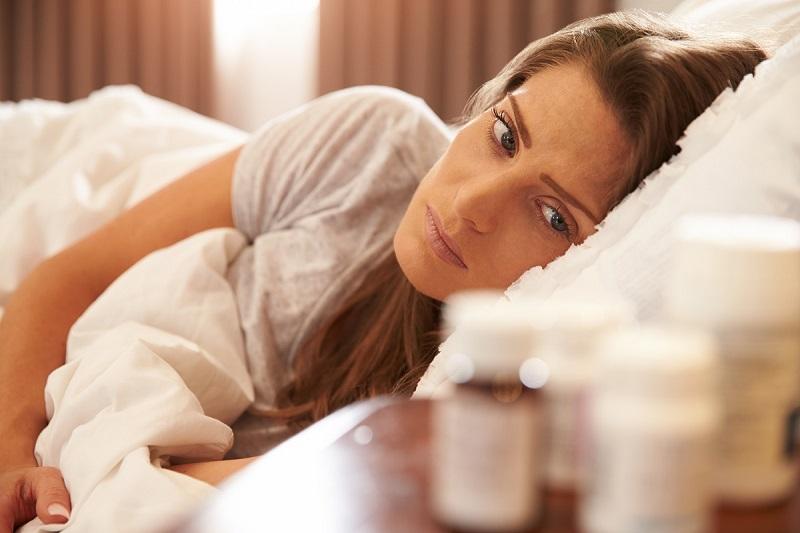 sleep aid abuse