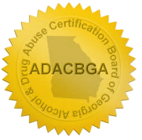 Alcohol and Drug Abuse Certification Board of Georgia