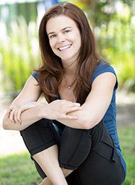 Elizabeth Perry Yoga