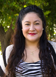 Irma Monarrez womens counselor