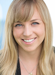 Jenna Patronete Academics