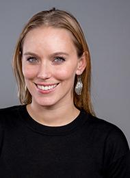 Lauren Binet Academics
