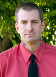 Matthew Barker house manager sober college