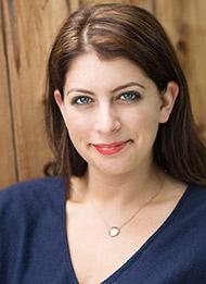 Melissa Feldman Therapist