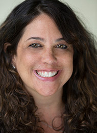 Mindi Levins Pfeifer Sober College Founder