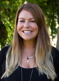 Oriana Murphy Associate Executive Director
