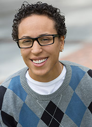Sasha Kochen Director of Operations