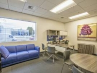 Sober College Drug Rehab Facilities Los Angeles Therapy