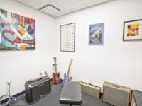 Sober College Drug Rehab Facilities Los Angeles Recording Studio
