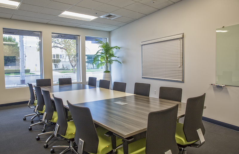 Clinical Treatment Team Conference Room