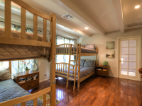 Sober College Womens Rehab Center Bedroom