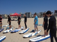 addiction and recovery surf therapy