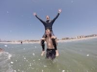 addiction recovery surf therapy
