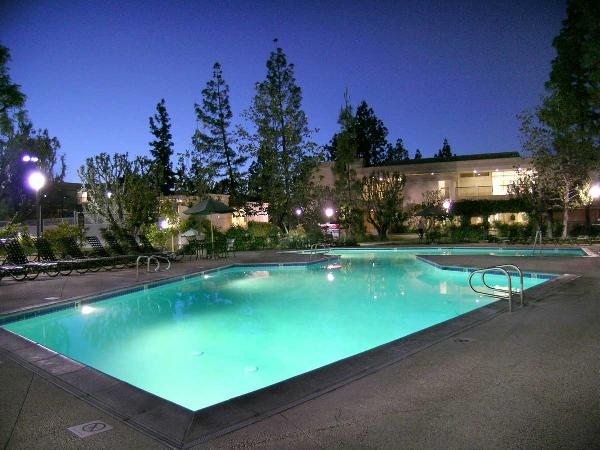 archstone sober living pool