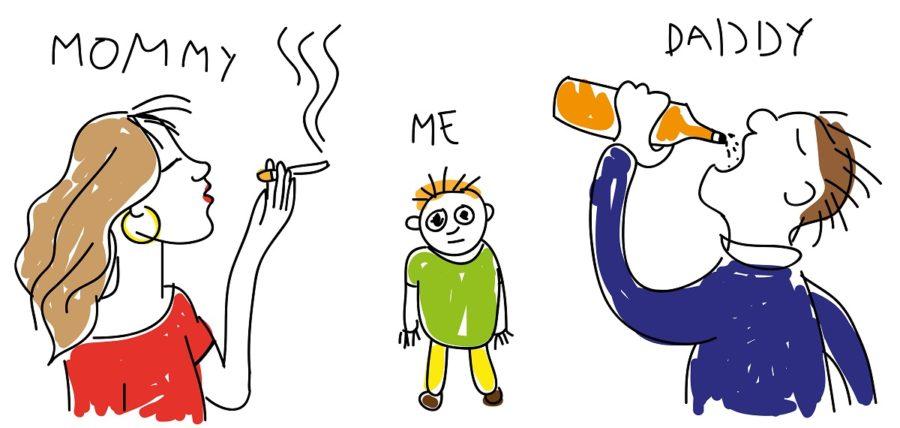 is addiction hereditary