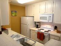 mens rehab center extended care kitchen