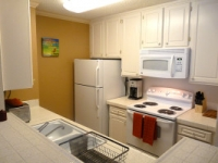 mens rehab center extended care kitchen