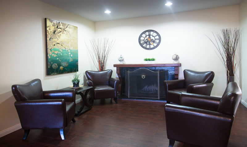 womens treatment center sober college keokuk sitting room