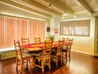 womens treatment center sober college keokuk dinning room