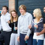 teen drug use rises