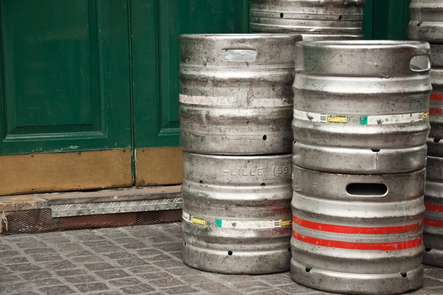 problems with alcohol deliver services