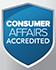 Consumer affiars reviews sober college