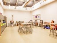 Sober College Los Angeles Art Studio