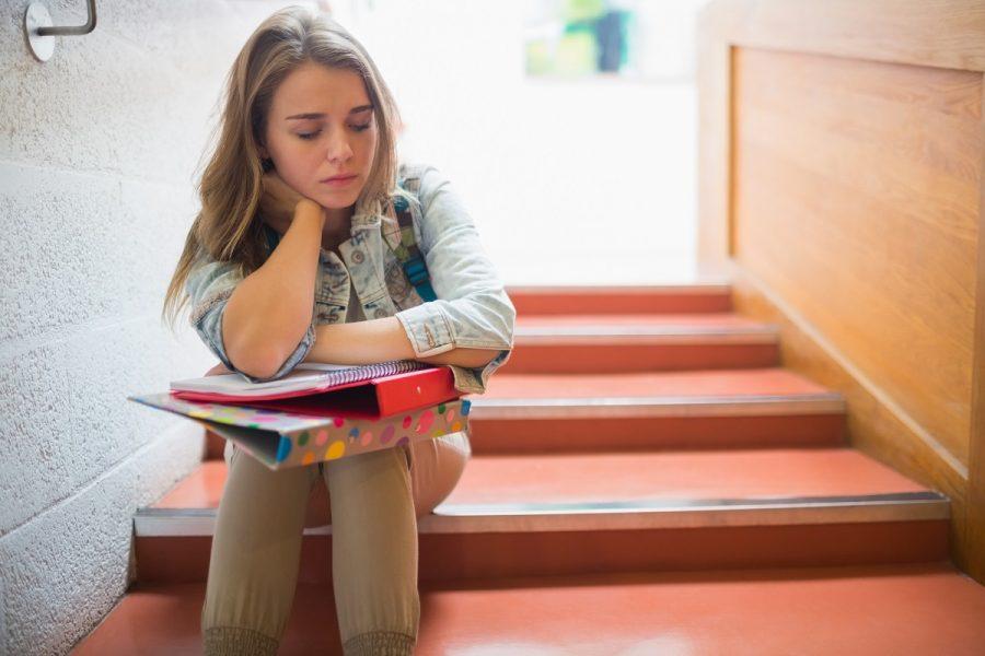 College Depression