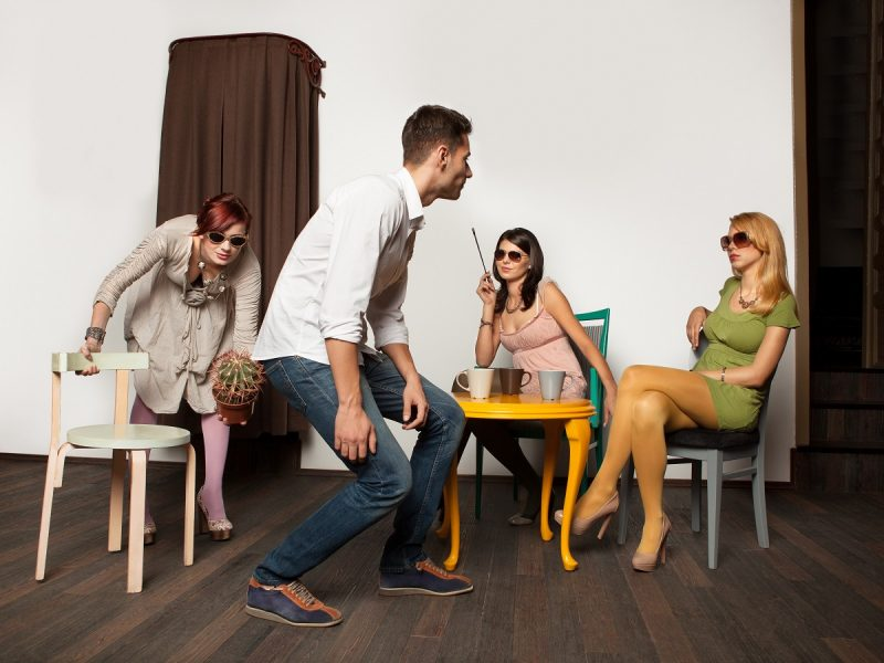 Top Tips to Effective Role Play Therapy - Sober College